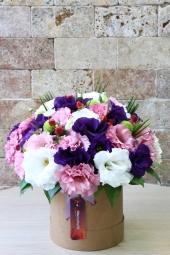Kumkuat ağacı, meyveli ve dolgun saksı çiçeği ile sevdiklerinizi çok ama çok mutlu edebilirsiniz. Yaklaşık Ürün Boyutu : 60 cm